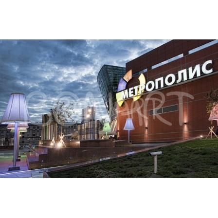 """Торговый центр """"Метрополис"""" на Ленинградском шоссе"""