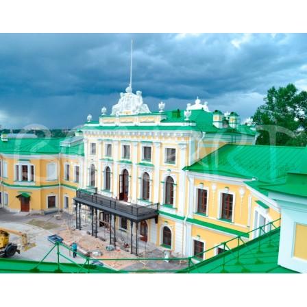Музей Тверской Императорский путевой дворец